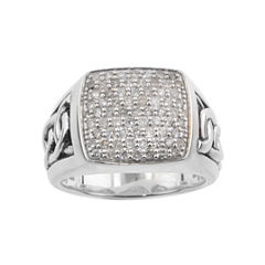 tw diamond ring - Jcpenney Jewelry Wedding Rings