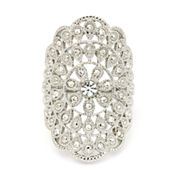 Sparkle Allure White Crystal Band