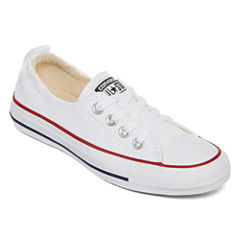 Converse® Chuck Taylor All Star Shoreline Womens Slip-On Sneakers