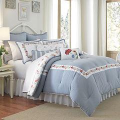 MaryJane's Home 3-pc. Summer Dream Comforter Set & Accessories