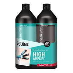 Matrix Total Results High Amplify Value Set - 67.6 oz.