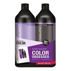 Matrix Total Results Color Obsessed Value Set - 67.6 oz.