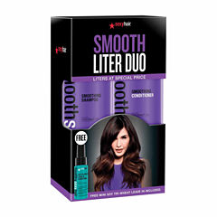Sexy Hair Concepts Smooth Value Set - 33.8 oz.