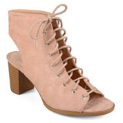Journee Collection Posey Womens Bootie
