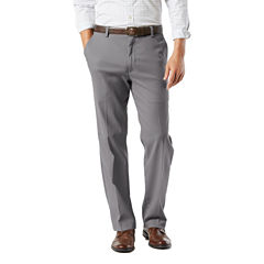 Dockers Flat Front Pants-Big and Tall