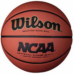Wilson NCAA Off Game Basketball