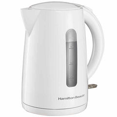 Hamilton Beach 7-Cup Cordless Electric Kettle