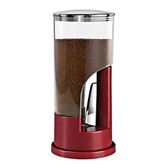 Honey-Can-Do KCH-06078 Indispensable Coffee Dispenser