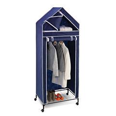 Honey-Can-Do® Portable Clothing Storage Closet