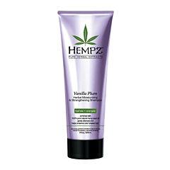 Hempz® Vanilla Plum Herbal Moisturizing & Strengthening Shampoo - 9 oz.