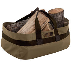 Classic Accessories® Hickory Jumbo Log Carrier