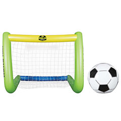 Franklin Sports Kong-Air Sports Soccer Set
