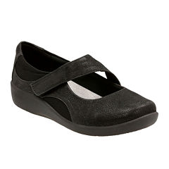 Clarks Sillian Bella Womens Casual