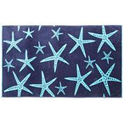 Panama Jack® Starfish Beach Towel