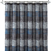 Home Expressions™ Southside Shower Curtain Set
