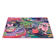 Disney Collection Minnie Playmat Set