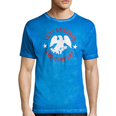 Levi's® Foulle Short-Sleeve Graphic Tee