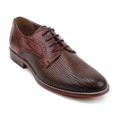 X-Ray Slab Mens Oxford Shoes
