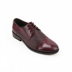 X-Ray Wovener Mens Oxford Shoes