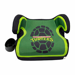 Kidsembrace Teenage Mutant Ninja Turtles Booster Car Seat