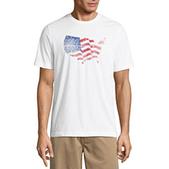 City Streets Short Sleeve Graphic T-Shirt