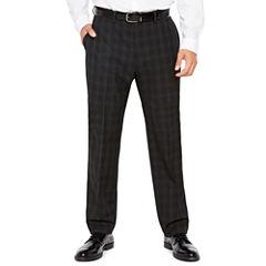 Van Heusen Woven Suit Pants