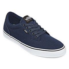 Vans Winston Dx Mens Skate Shoes