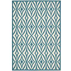 Waverly® Centro Geometric Indoor/Outdoor Rectangular Rug