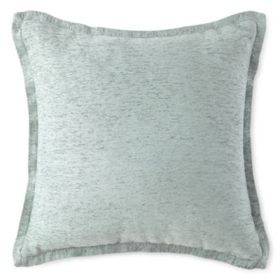 Elegant JCPenney Home™ Chenille Decorative Pillow