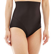 Naomi and Nicole Smooth Away High-Waist Briefs - 7115