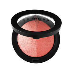 SEPHORA COLLECTION Microsmooth Baked Blush Duo