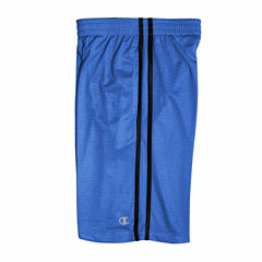 Champion® Halftime Mesh Shorts - Boys 8-20