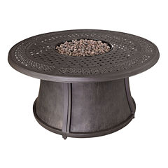 Signature Design by Ashley® Mali Fire Pit Table