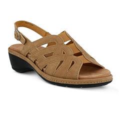 Spring Step Kaylana Slingback Sandals