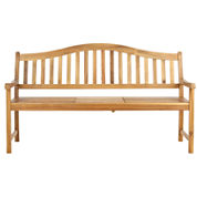 Lucile Outdoor Bench