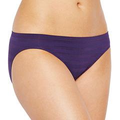 Jockey® Matte and Shine Modern Fit Bikini Panties 1305