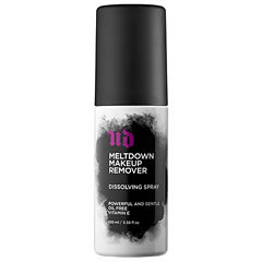 Urban DecayMeltdown Makeup Remover Dissolving Spray