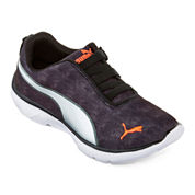 Puma® Diag Gore Womens Fashion Sneaker Athlectic Shoes
