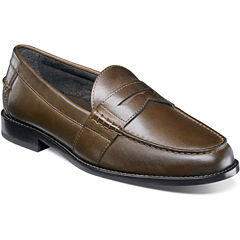 Nunn Bush Noah Mens Loafers