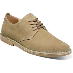 Nunn Bush Gordy Mens Oxford Shoes