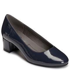A2 by Aerosoles Notepad Womens Pumps