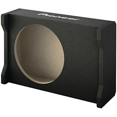 Pioneer UD-SW250D 10IN Downfiring Enclosure for TS-SW2502S4 Subwoofer