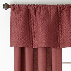 Linden Street Artisan Rod-Pocket Curtain Panels
