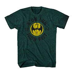 Marvel® Short-Sleeve Iron Fist Tee