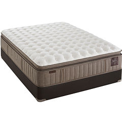 Stearns and Foster® Ella Grace Cushion Firm EPT - Mattress + Box Spring