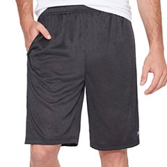 Spalding Yarn Dyed Knit Workout Shorts