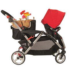 Contours Stroller Shopping Basket