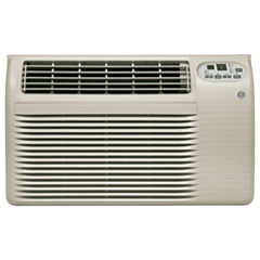 GE® 115 Volt 12,000 BTU Built-In Cool-Only Room Air Conditioner