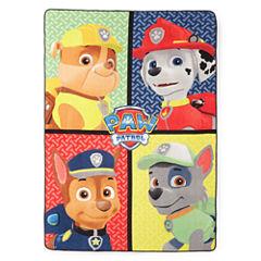 Paw Patrol Hero Blanket