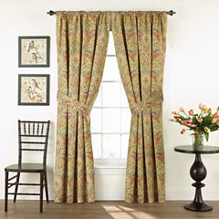 Waverly Swept Away 2-pack Curtain Panels